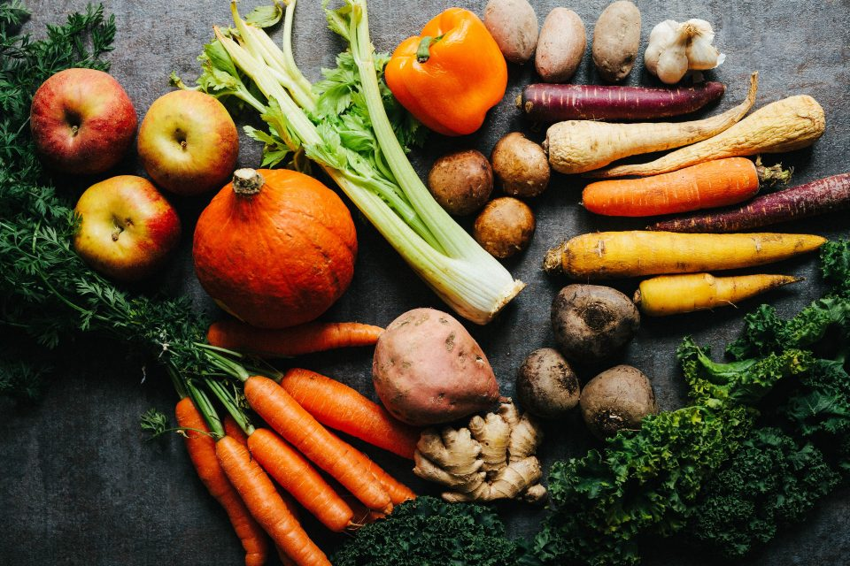 Ich Koche Weihnachtskekse.Living The Healthy Choice 3 Easy Recipes For Avoiding Food Waste